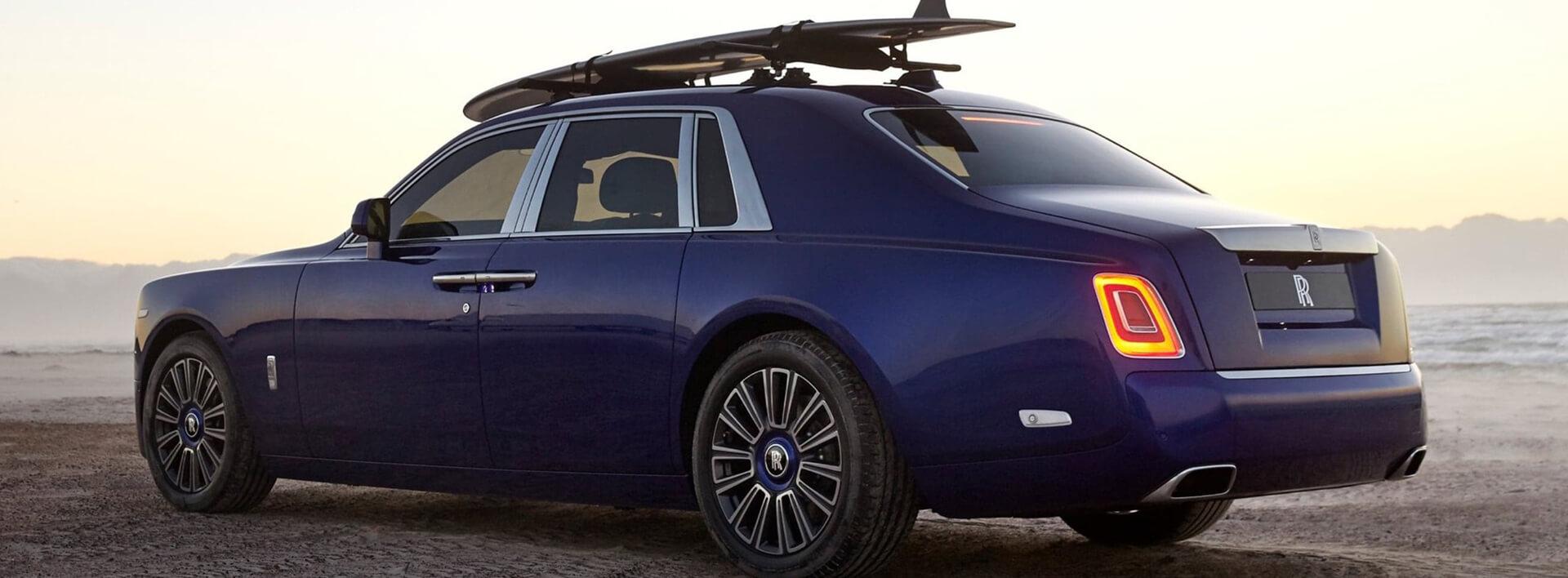 Rolls Royce Group