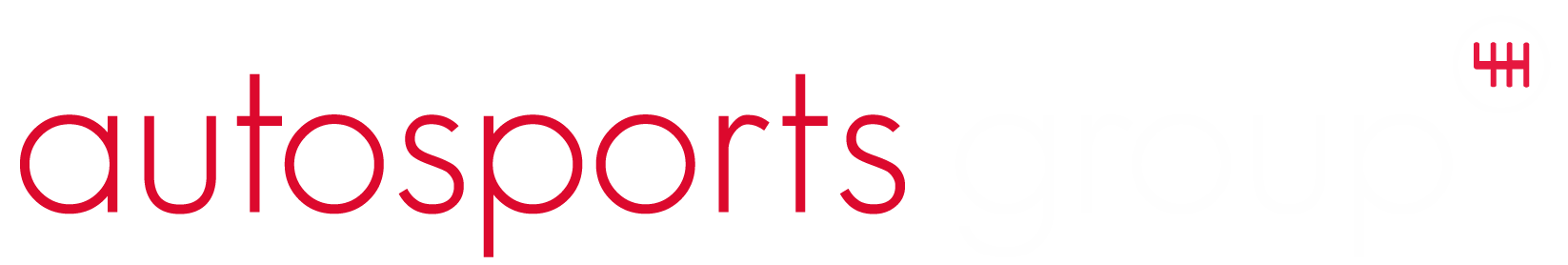 autosports group logo